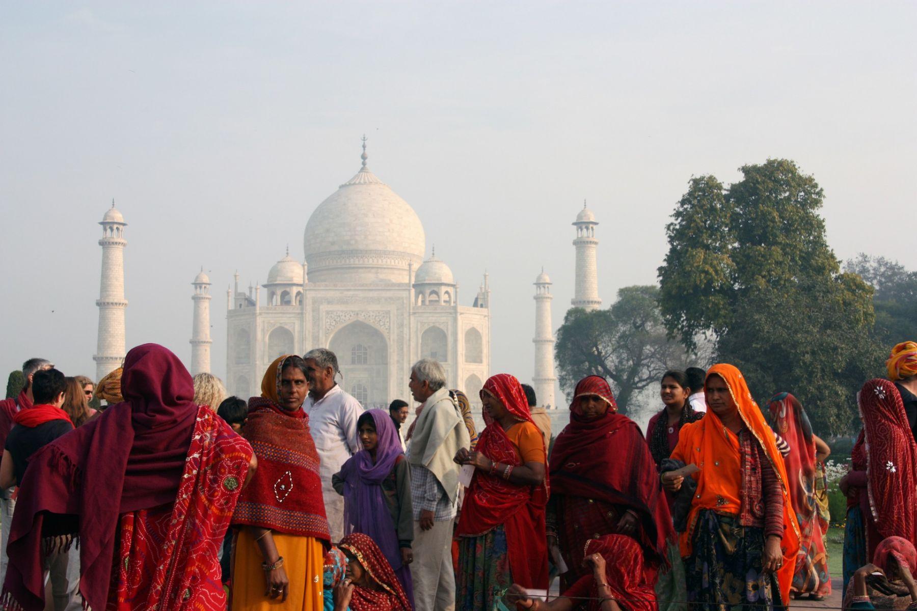25歲以下人口超過6億!前進印度掌握「這兩優勢」求職待遇高