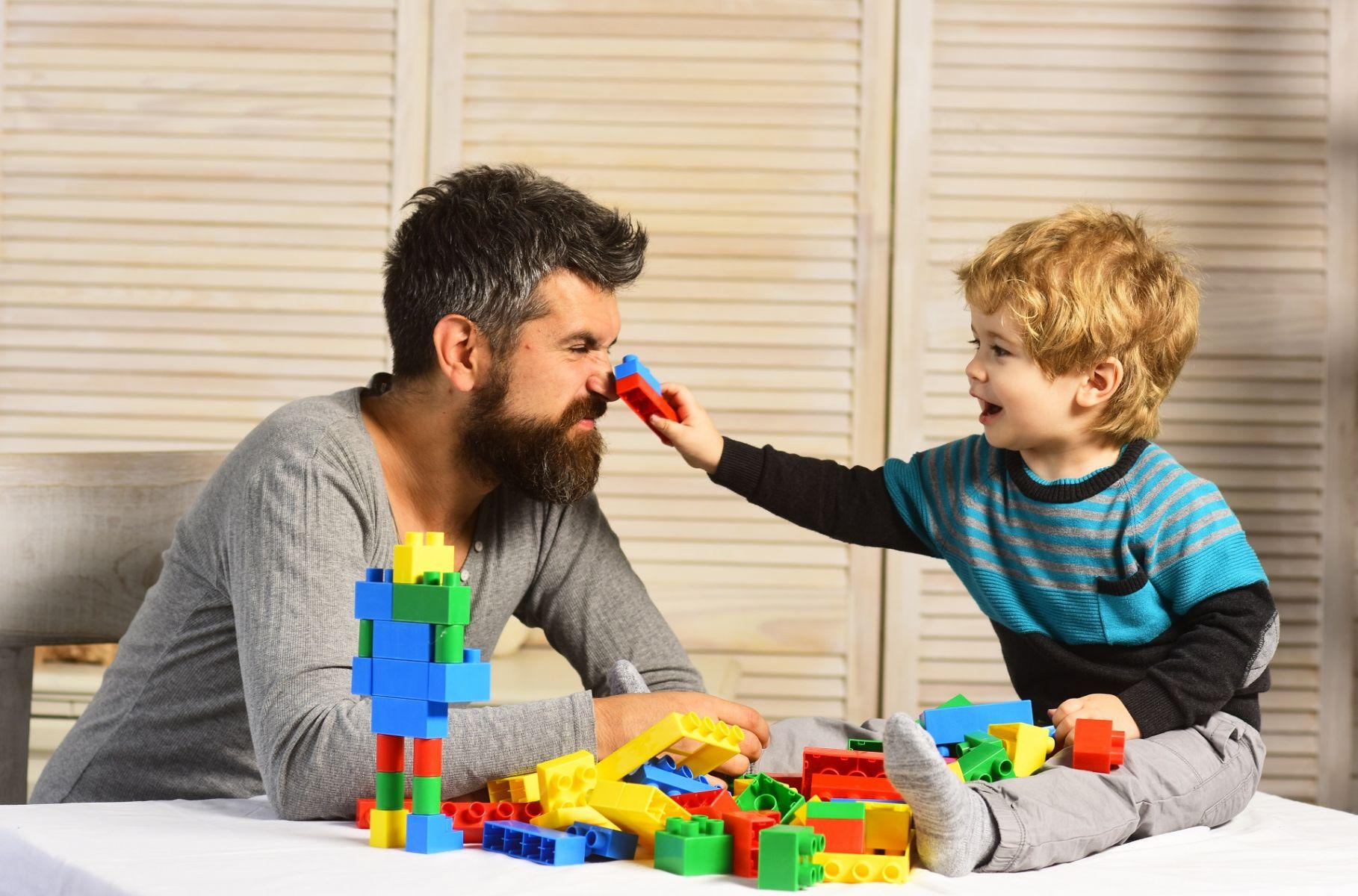 《專題報導》看各國父親節習俗大不同 老爸挑保單有3撇步加強「保」護