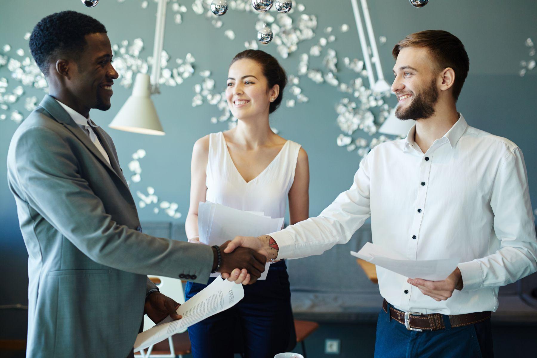 在國外或外商公司 如何用英語談判獲得更高薪水?