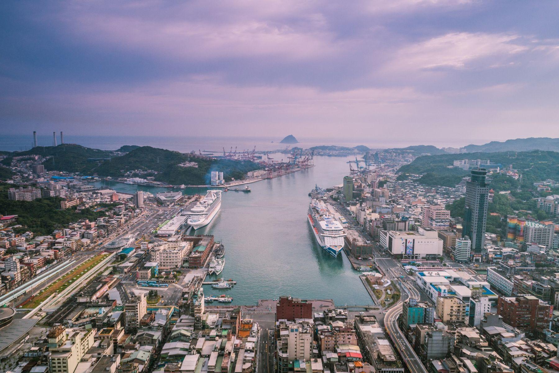 提升公務員英語溝通力!基隆打造國際友善城市 成亞洲最佳郵輪母港