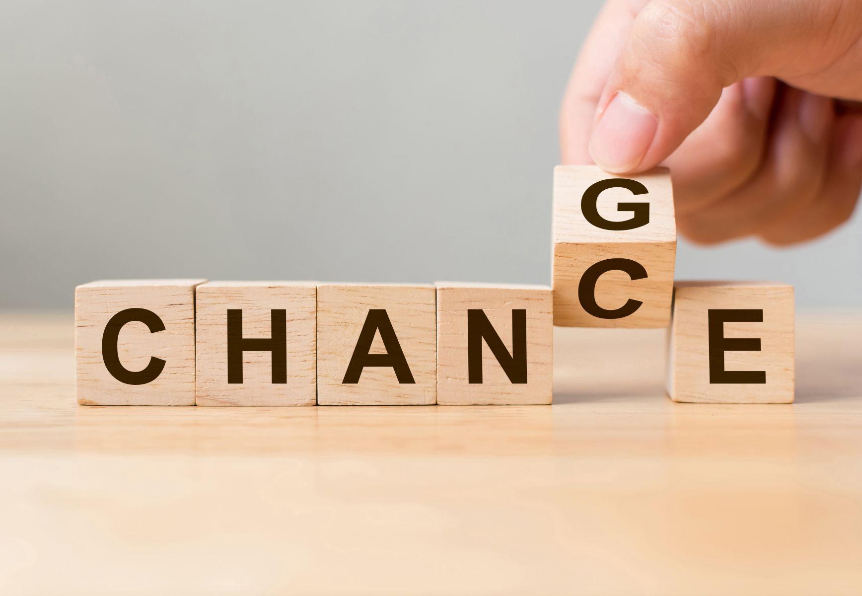 不必等到100%把握,才要掌握機會!如果別人不給機會,你就自己給