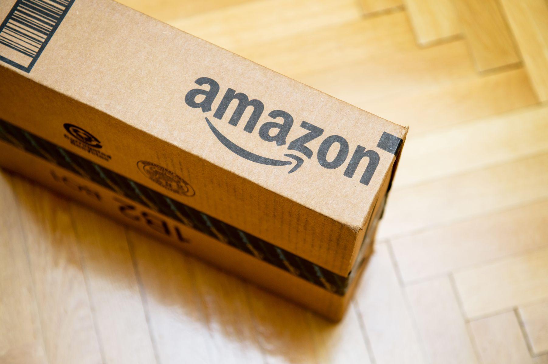 不在家,依然收的到貨!智慧鎖、送貨到車上,Amazon的創新物流讓你收貨沒煩惱