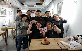 「台灣之光」 牛肉麵、蛋餅小吃店入選米其林