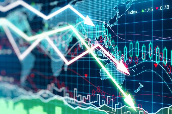 元月通膨數據超乎預期 美股期指瞬間翻黑