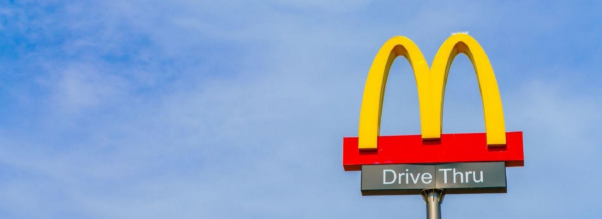 麥當勞5日起全台「嗶」經濟啟動