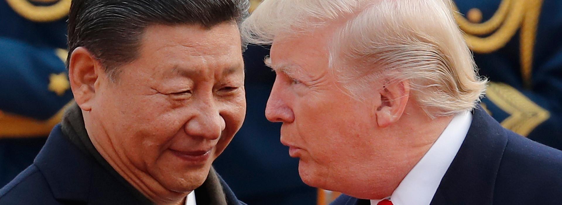 中國商務部反擊 中美貿易戰正式開打
