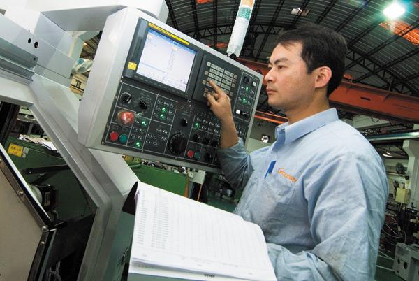 工具機產業