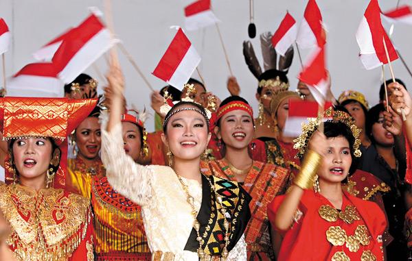印尼今年股市最被看好