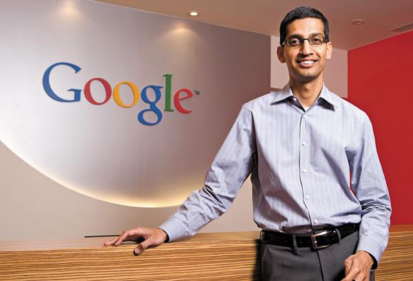 桑達團隊開發的Chrome 作業系統,成為下半 年市場引頸企盼的新星。