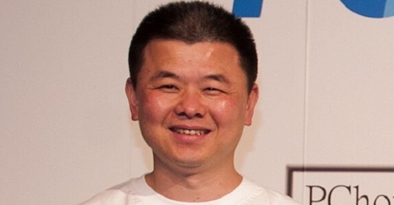 網家總經理李宏麟辭職 轉戰日本露天
