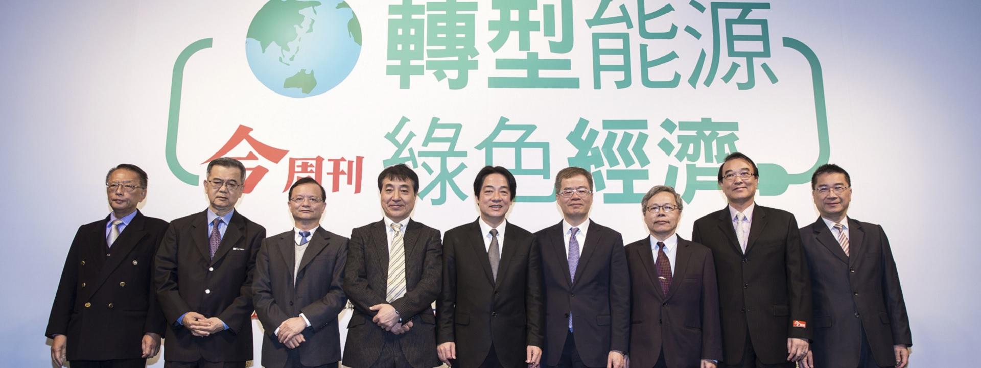 台灣推動太陽能 方向一開始就錯了?