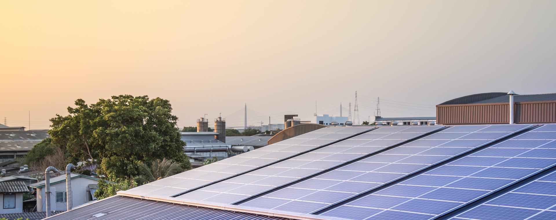 我家也能賣綠電 台灣第一個碳交易平台將落腳台東