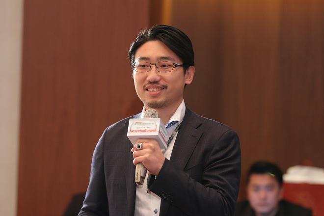 不怕電商紅海   「愛上新鮮」張佑承要打造更多破億電商品牌!