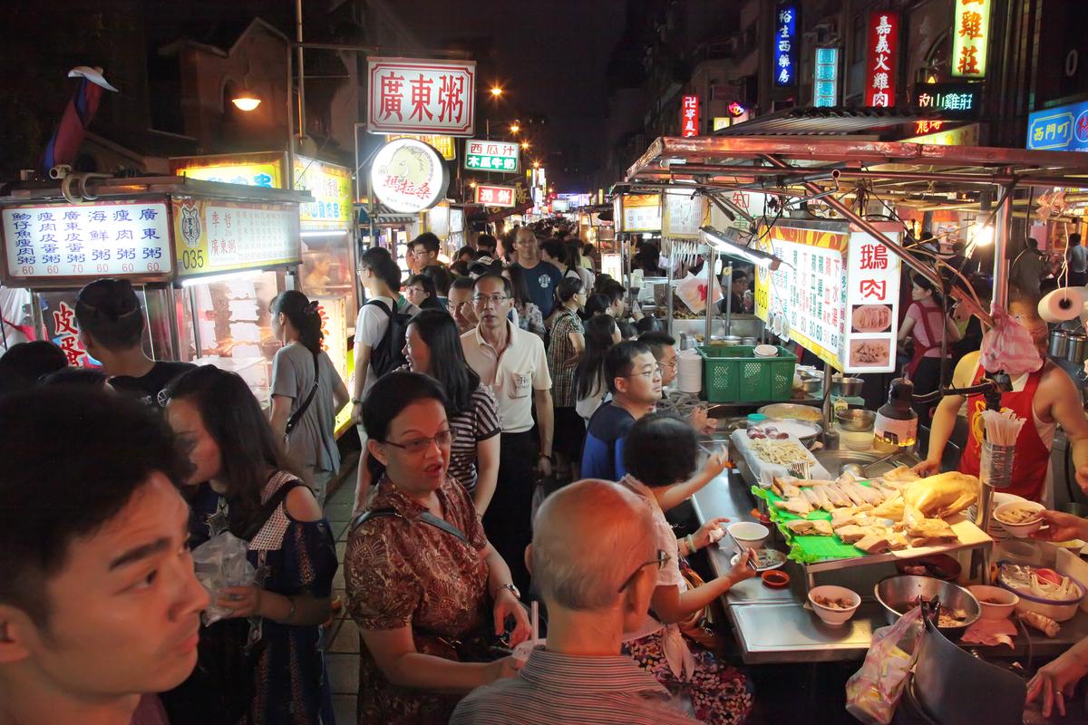 颱風不可怕只怕沒放假! 日本人對台灣的幾個觀察