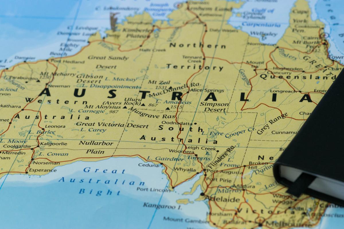 澳洲打工的日子:月賺20萬、螃蟹吃到痛風...龍蝦工廠是全澳洲最棒工作