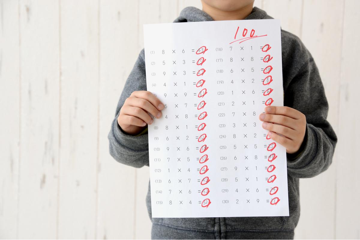 考試成績放榜 分數、志願要怎麼填才不會後悔?