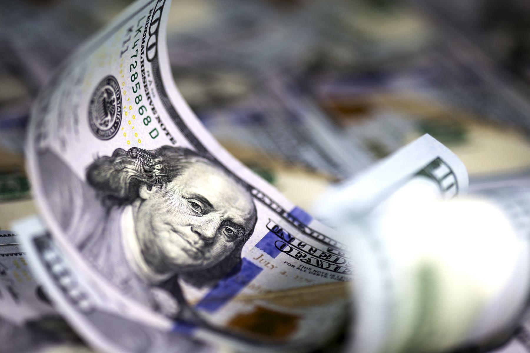 中俄聯手終結美元霸權!俄總理:美元不該主宰全球