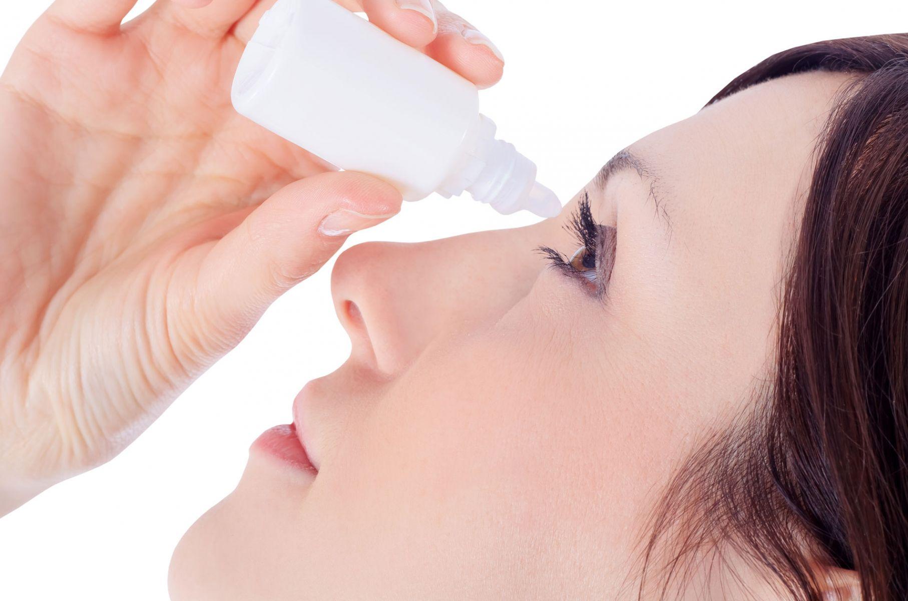 眼藥水怎麼選?