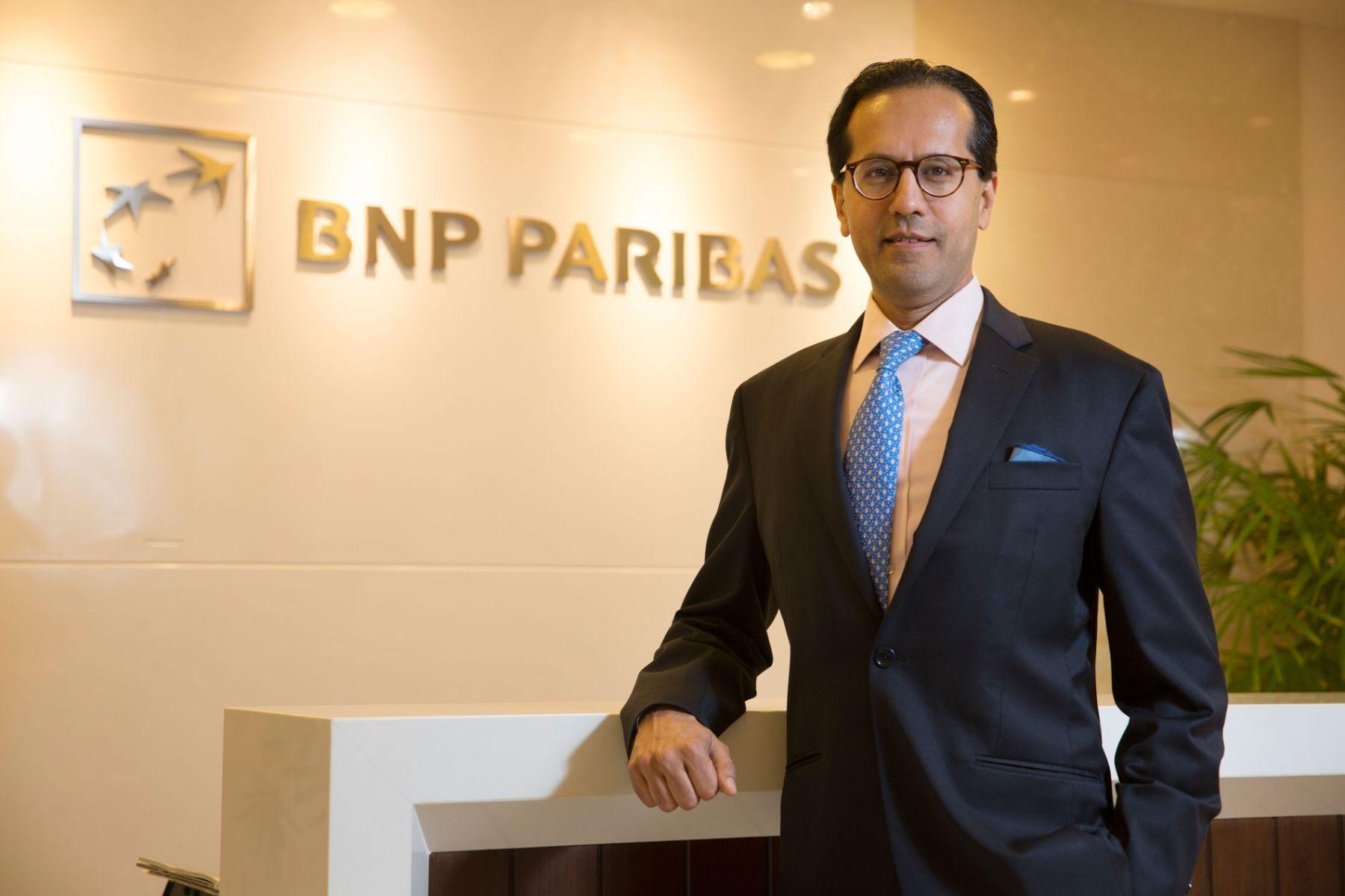 法國巴黎銀行亞洲區首席投資官巴亞尼:2018年美國經濟成長將達到頂峰