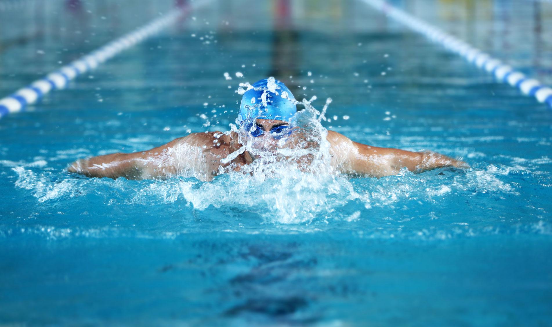 面對人頭會員奧步 唐聖捷:我不會放棄競選泳協理事