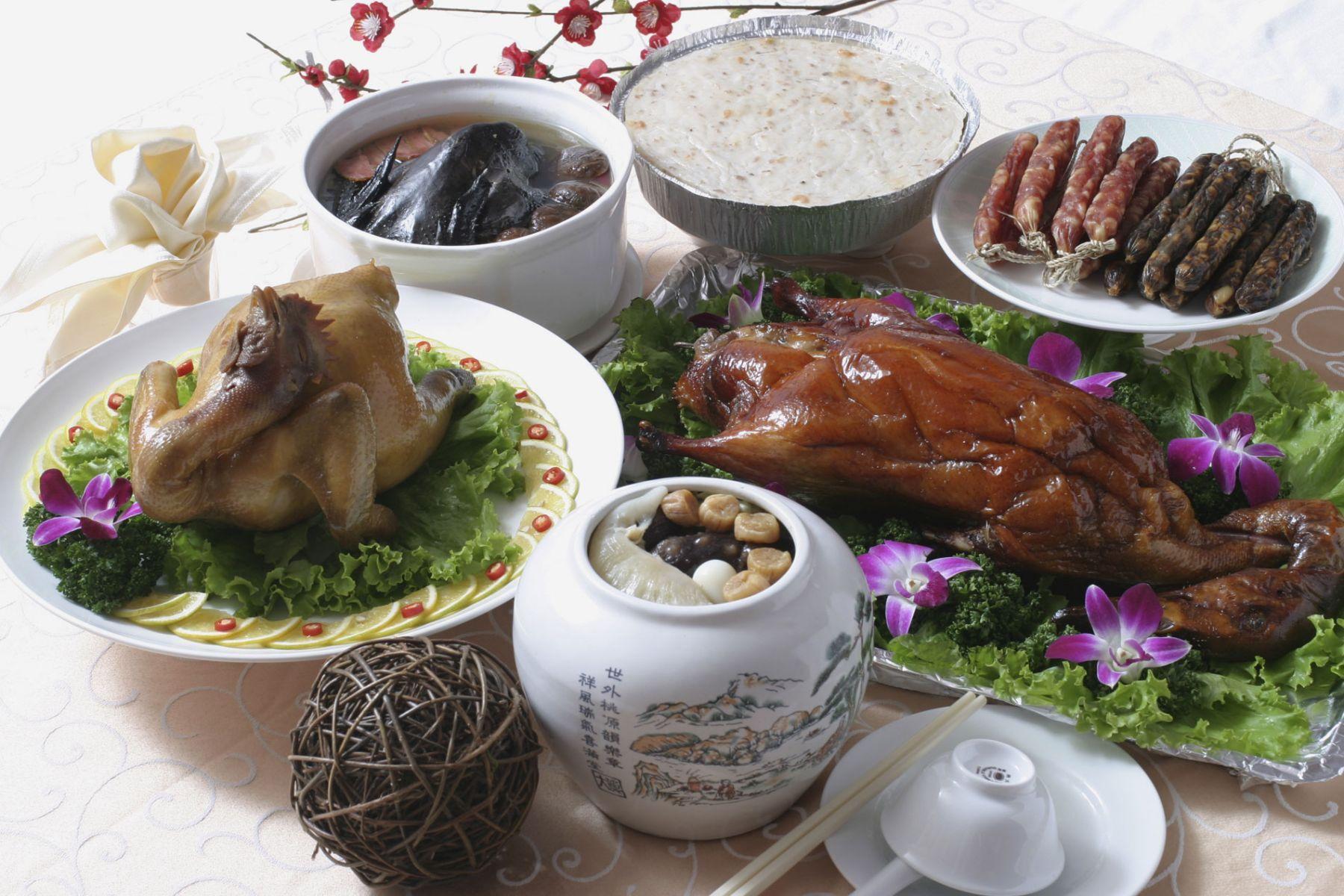春節除夕千萬別踩雷!美食達人公佈年菜4大地雷區