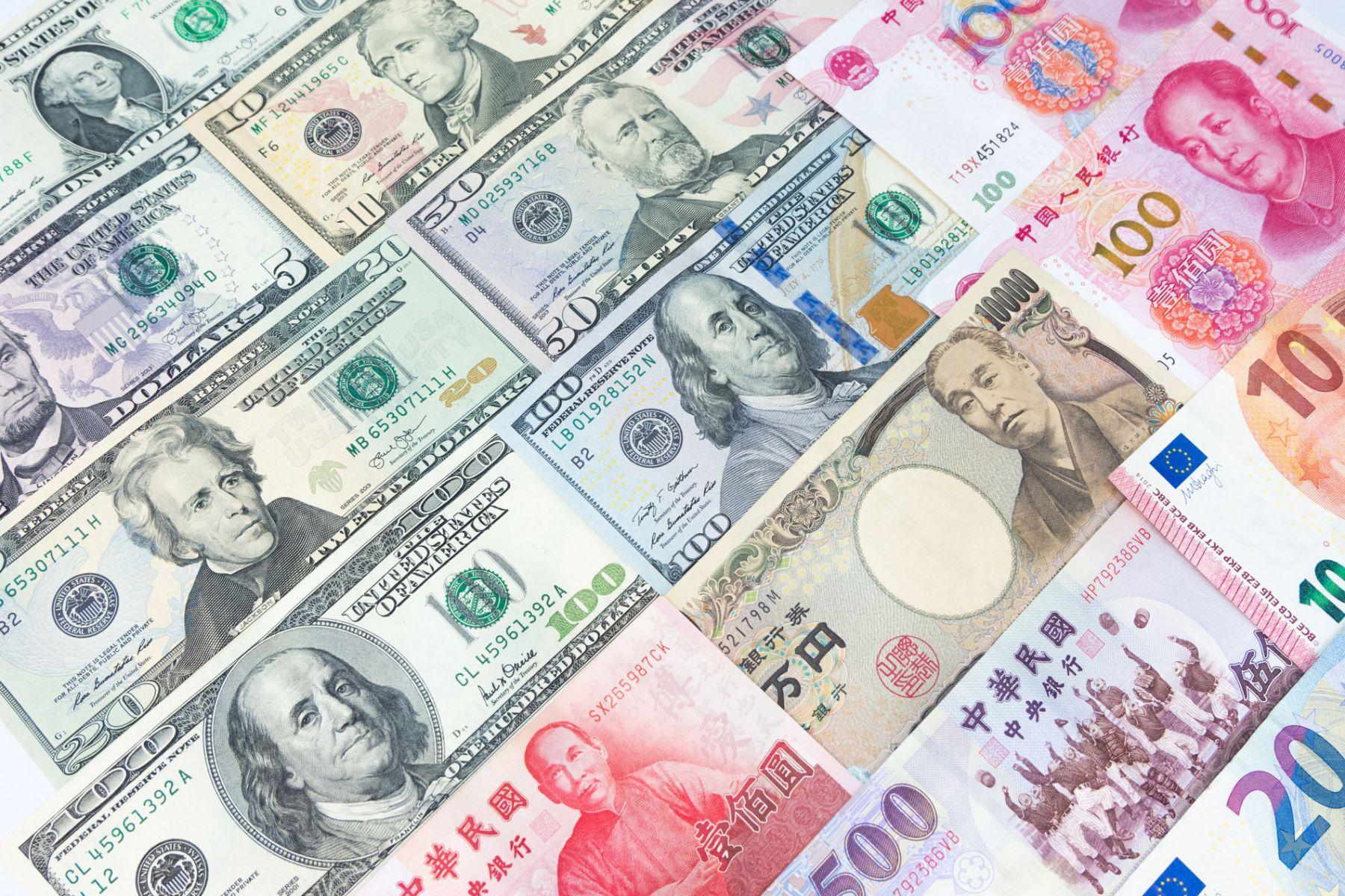 美元換匯瘋潮 我該跟進嗎?