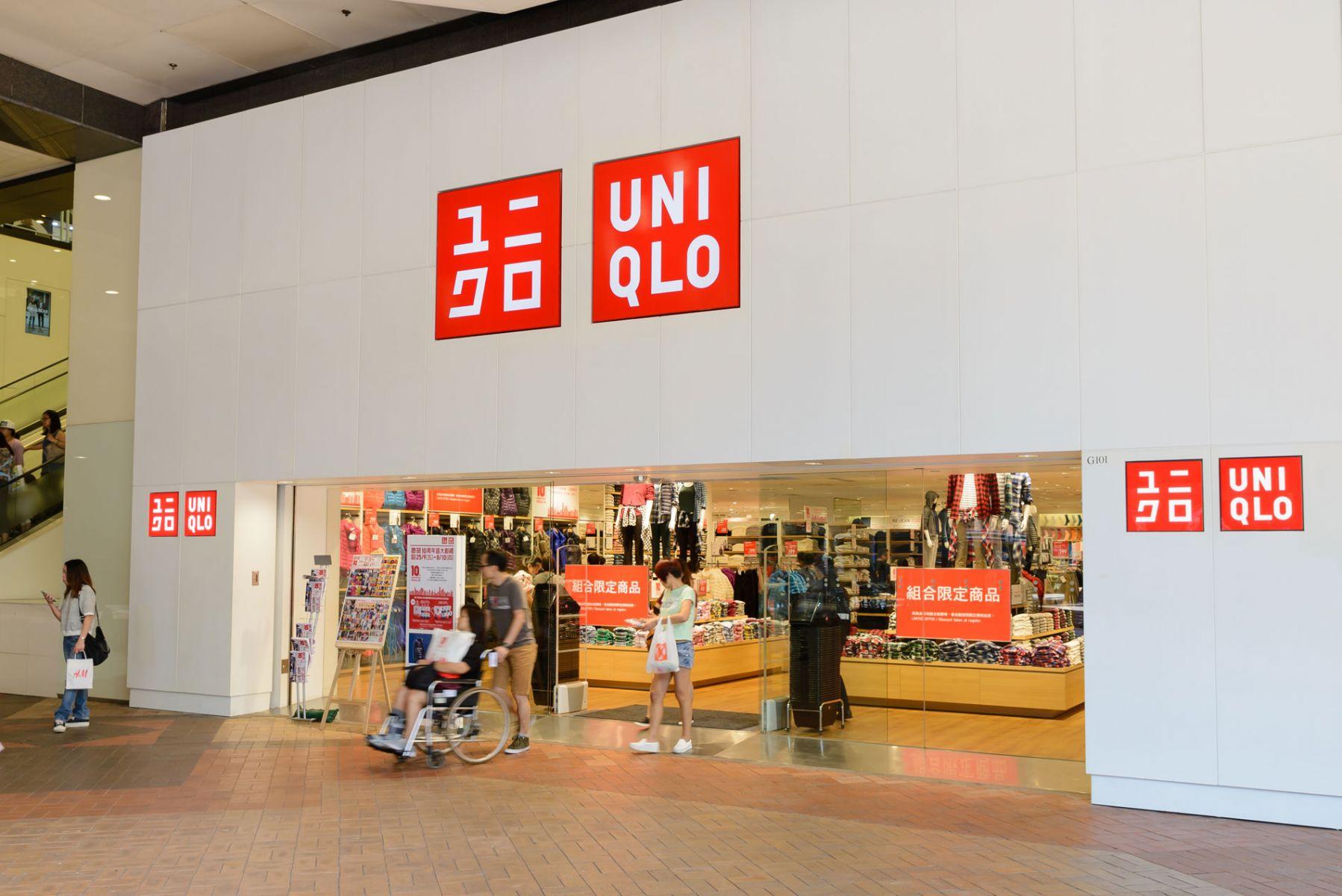 天候寒冷、冬衣銷售強勁 UNIQLO業績報喜