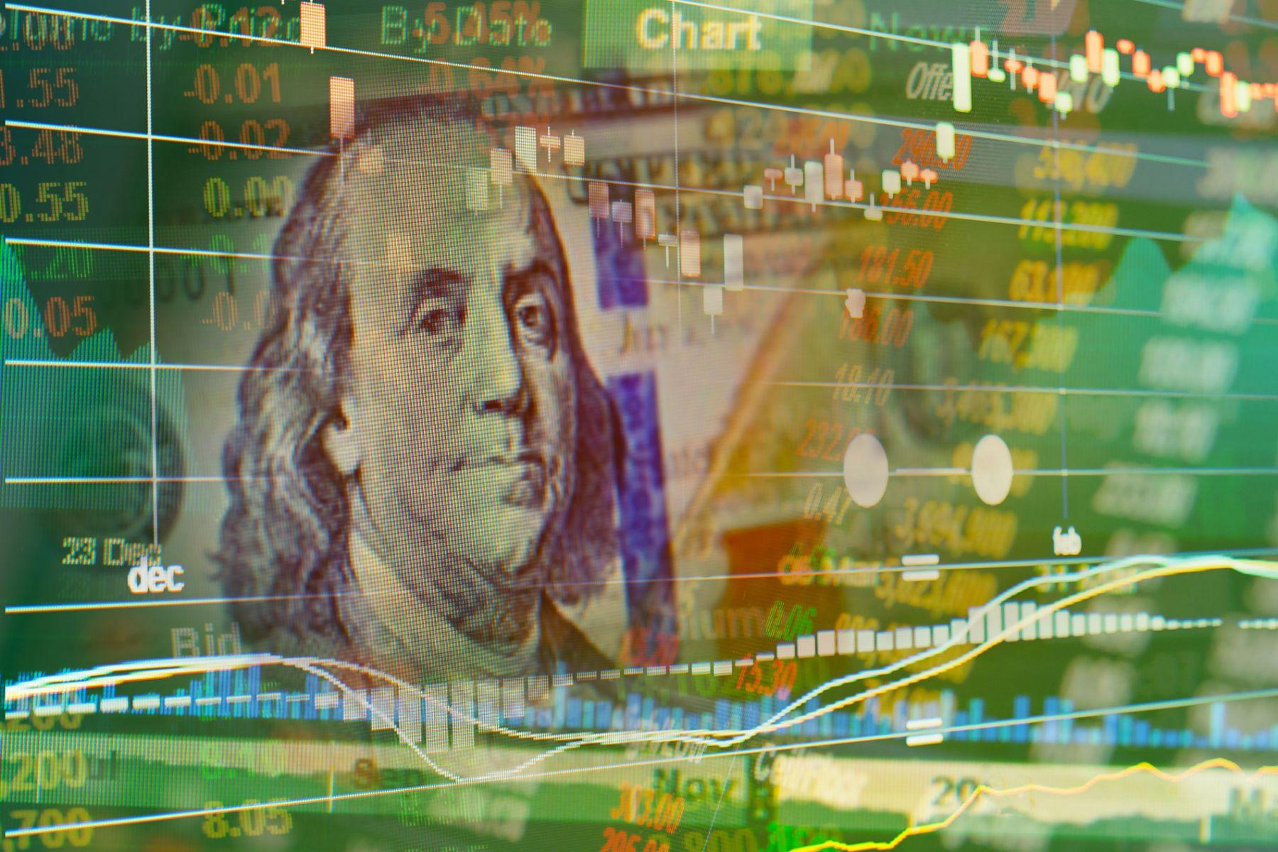 債券天王:美股、美債將掀波瀾 投資人無處可躲
