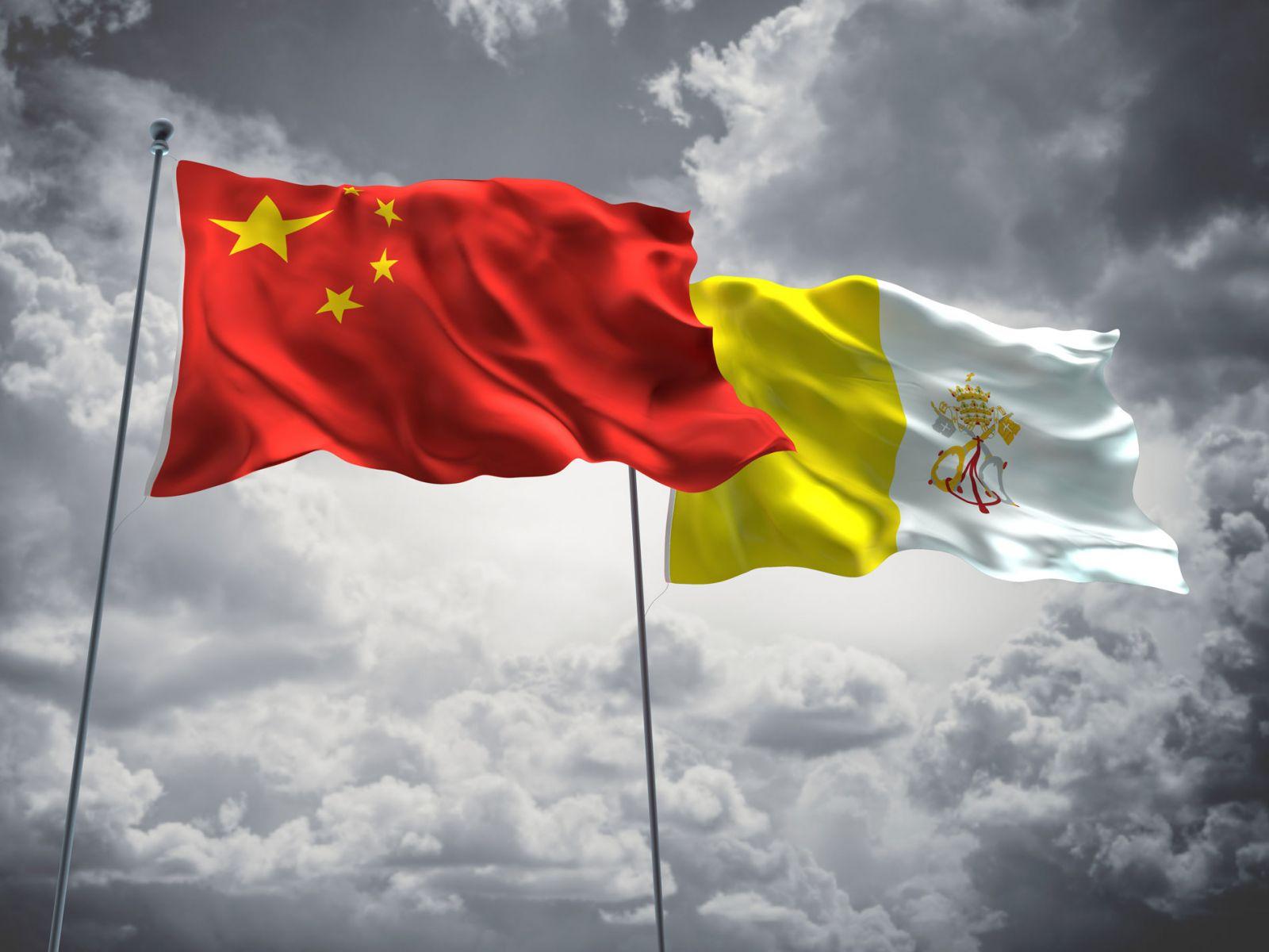 中國任命主教 傳梵蒂岡讓步 台灣承認斷交風險增