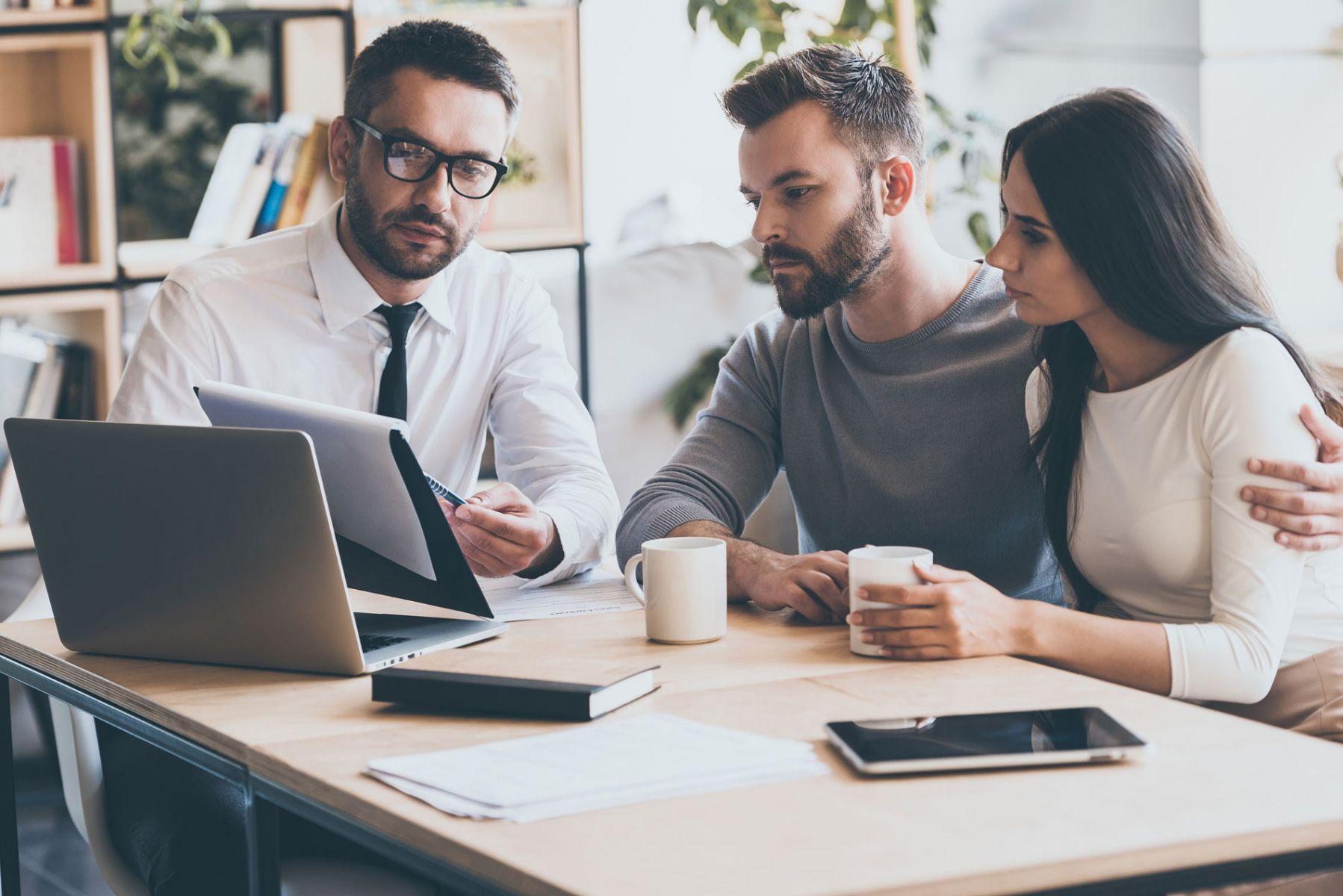 五步驟檢查你的保險業務員夠專業嗎?