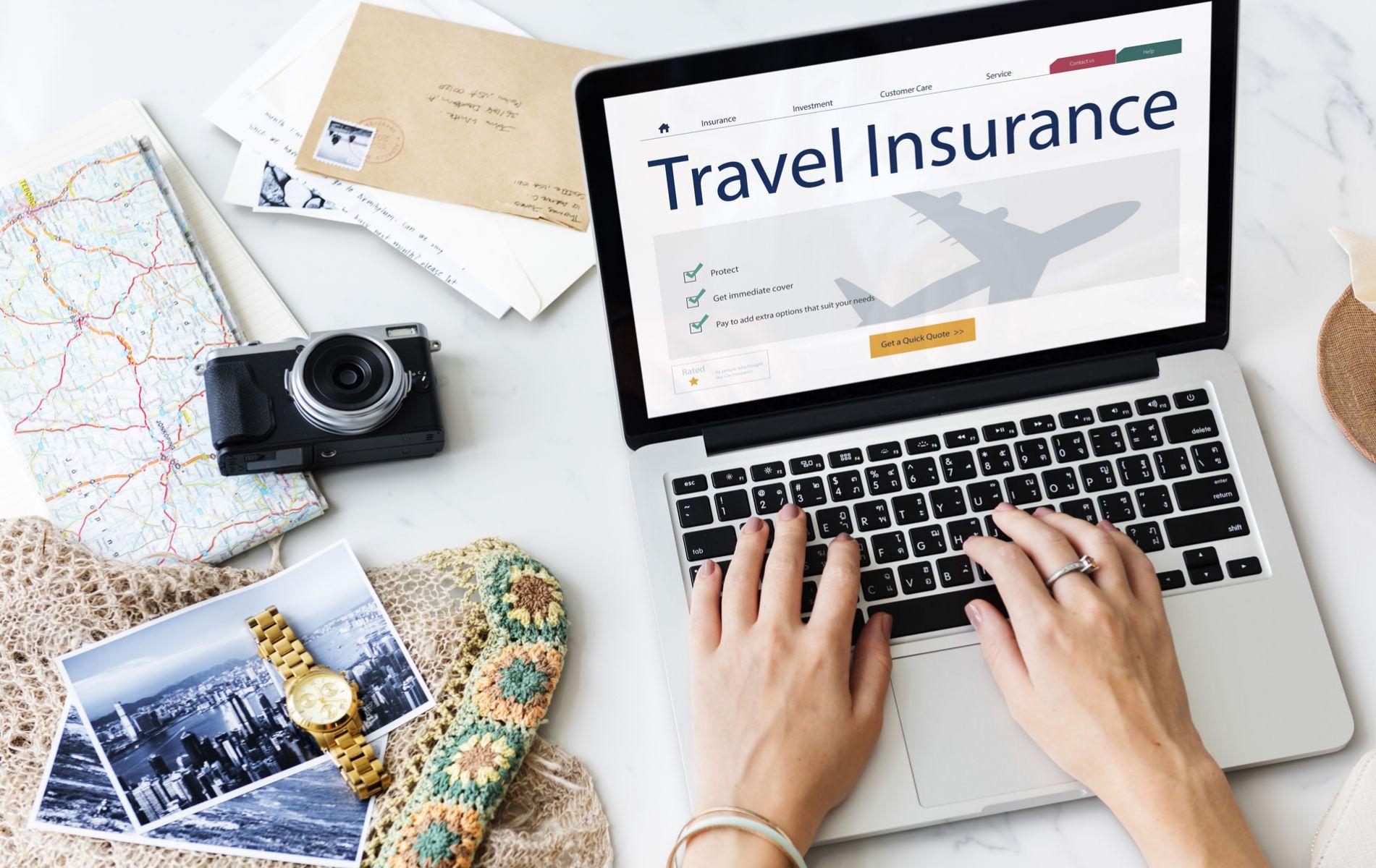 出國前投保旅平險 只刷卡付團費是不夠的!