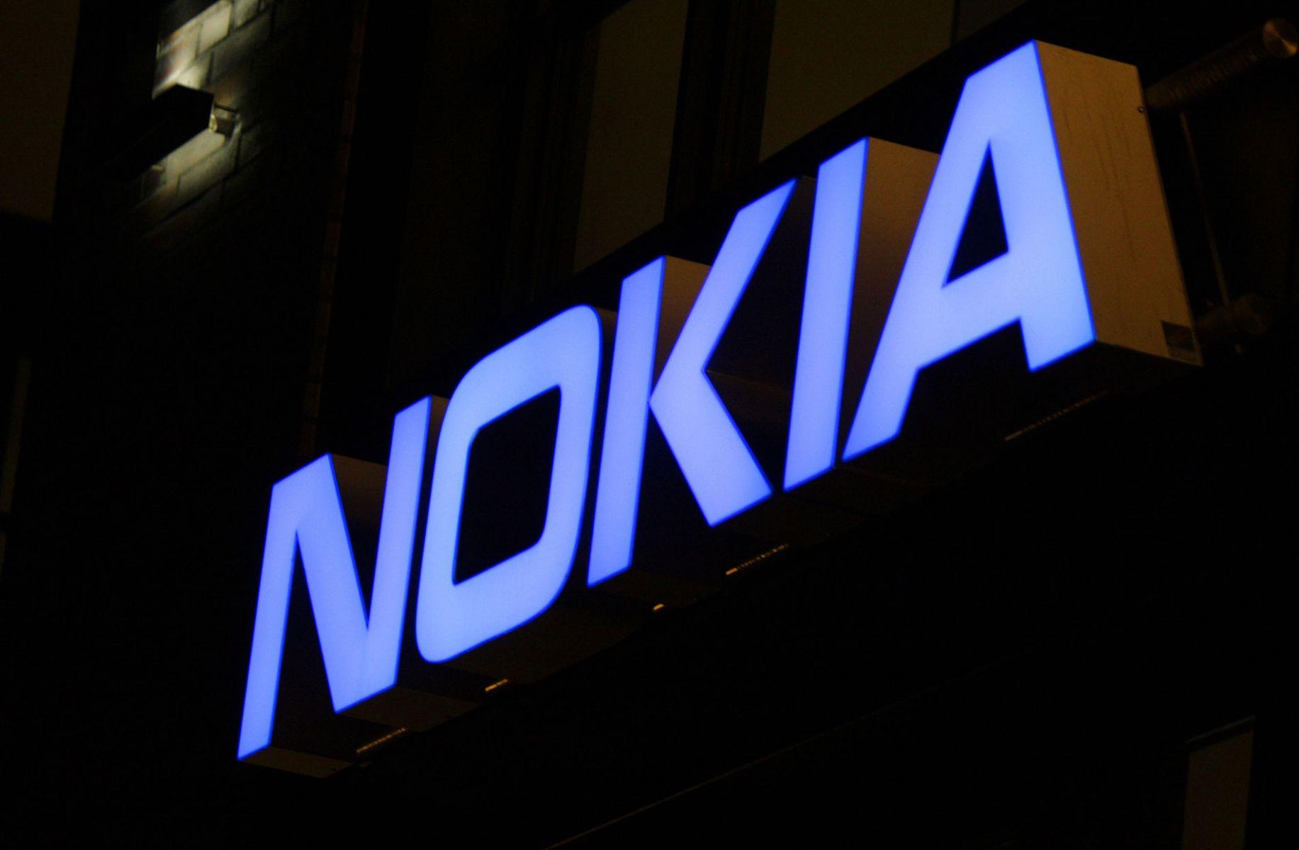 東山再起 Nokia躍升全球第六大手機廠