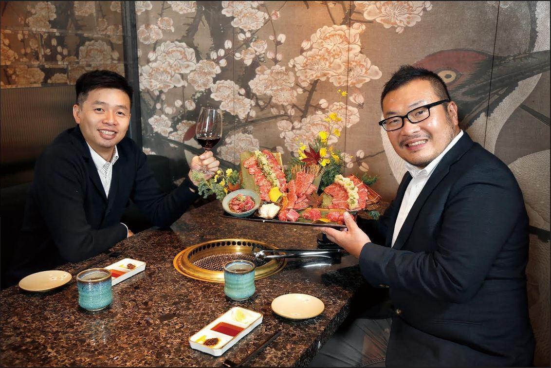 打造年收 19 億的餐飲王國!乾杯創辦人的經營哲學:新員工到職,都要由我親自服務上菜