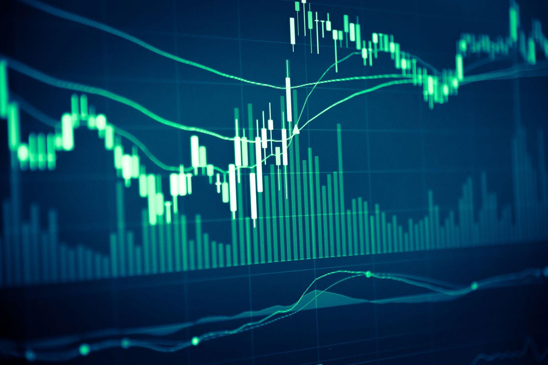 十年美債殖利率若升至4.5% 高盛:美股恐跳水25%