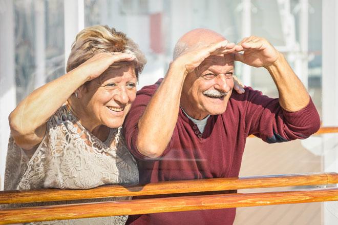 退休量表 檢視你的退休準備是否充裕