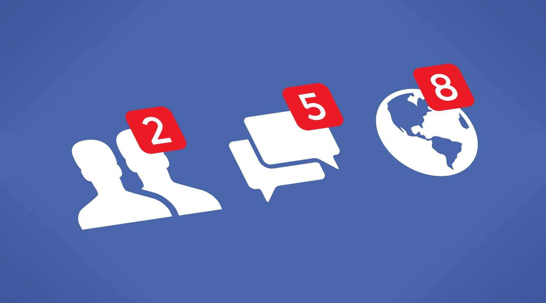 臉書事件背後解讀:大數據有極高的價值!