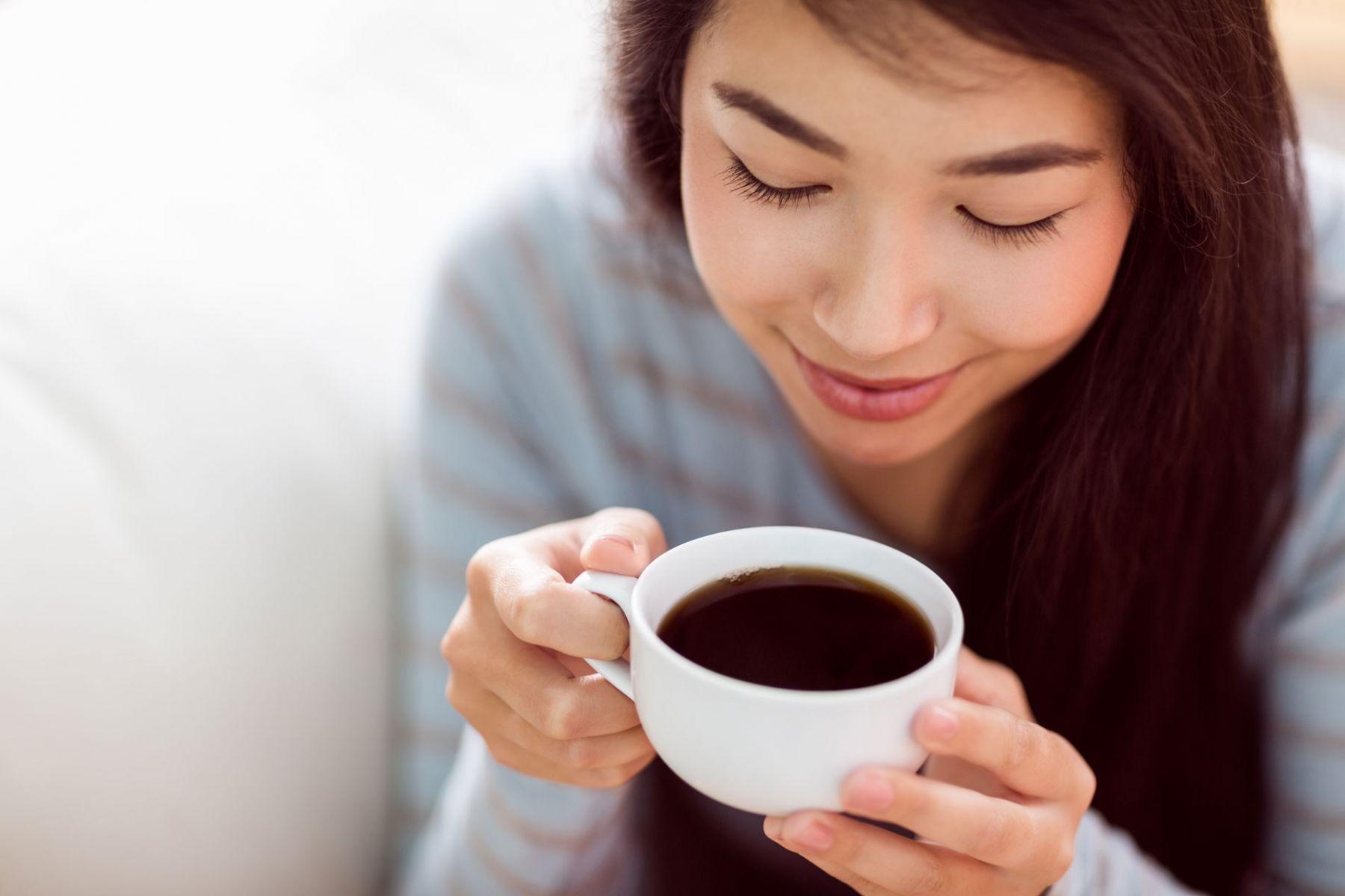 喝點咖啡或紅茶也能減輕頭痛