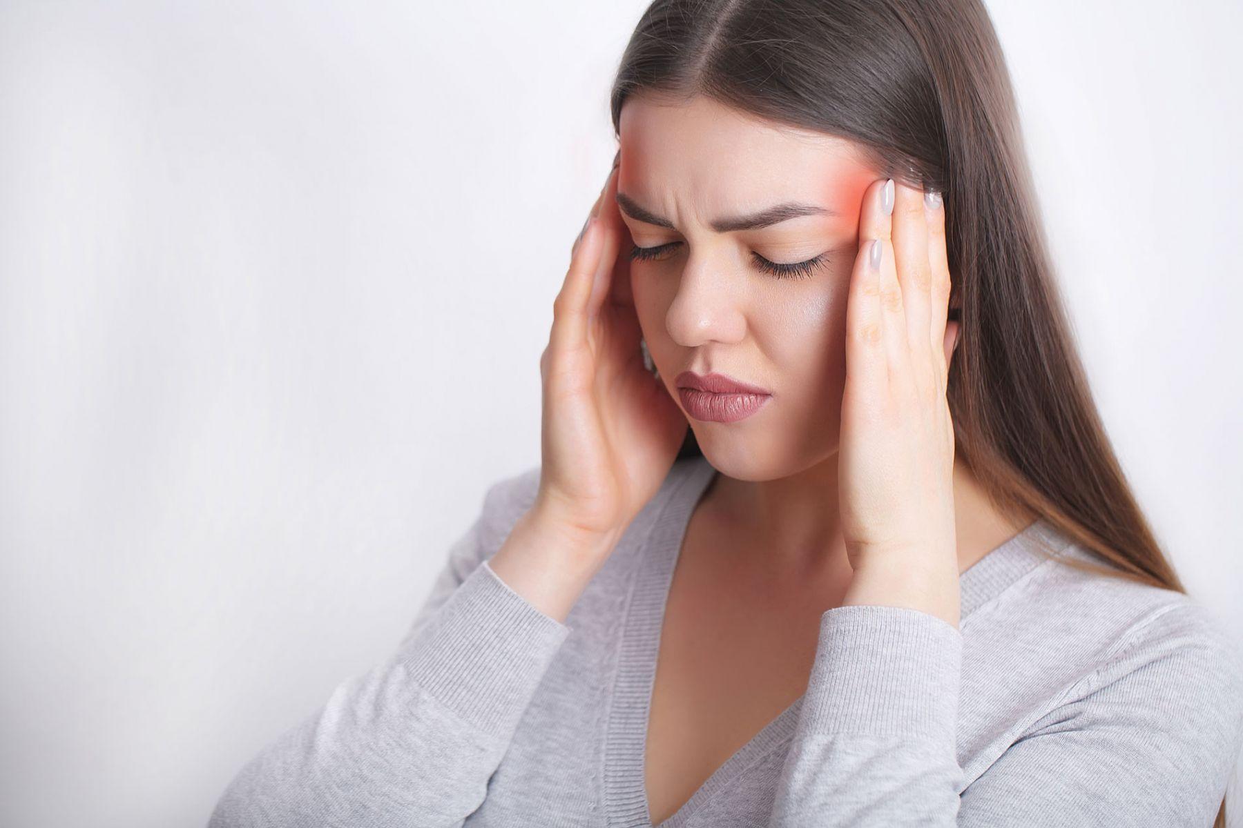 每天3分鐘動一動,告別頭痛煩腦