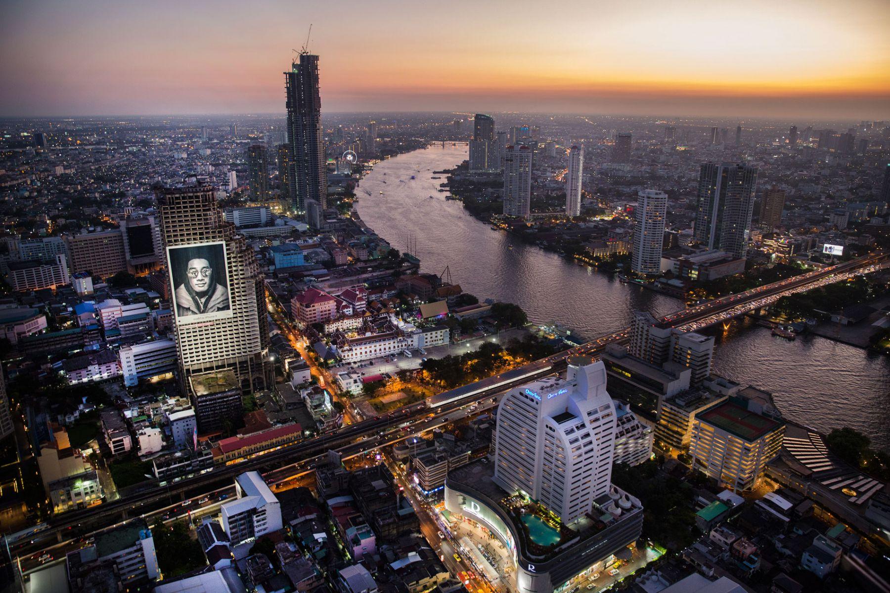 台商忙卡位 BMW也來了 帶你一窺巨象泰國崛起的秘密