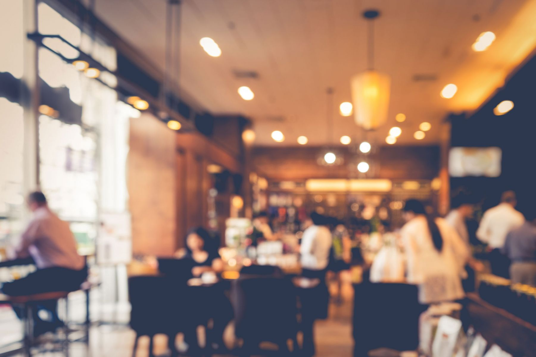 開餐廳的慘痛教訓:千萬不要去做外行的事