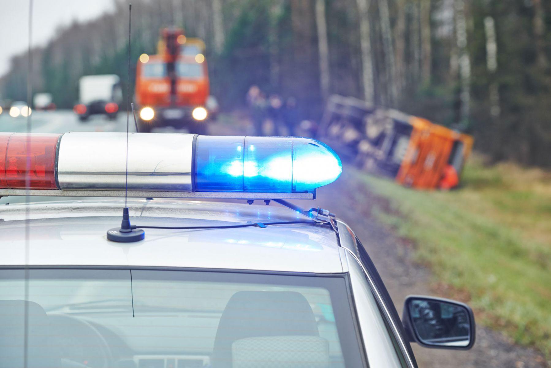 兩名警員之死    為何警察要在國道當場攔停?