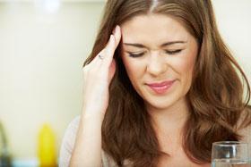 頭痛女子的理想飲食