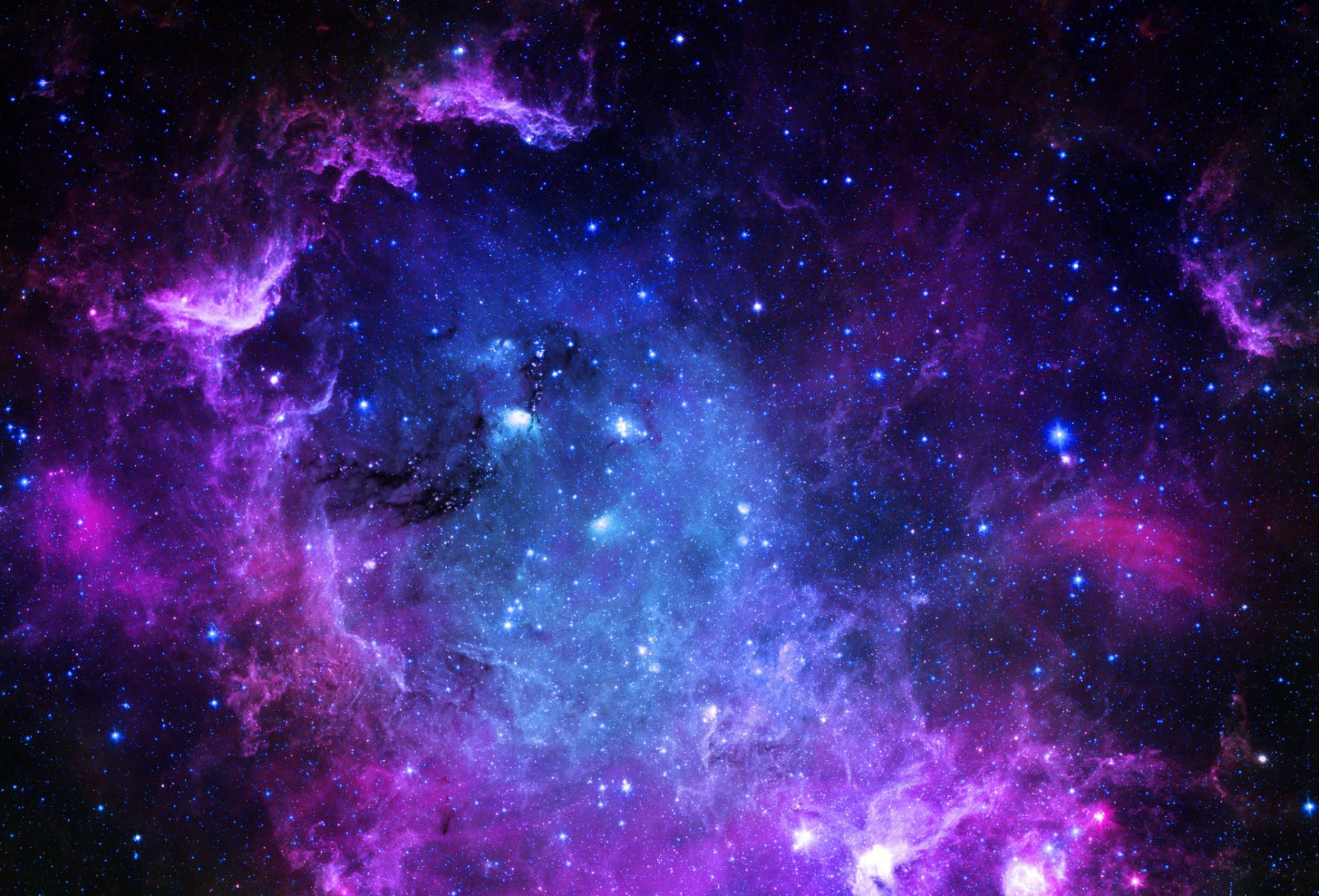 宇宙  是爲了人類生存而被創造的(下)