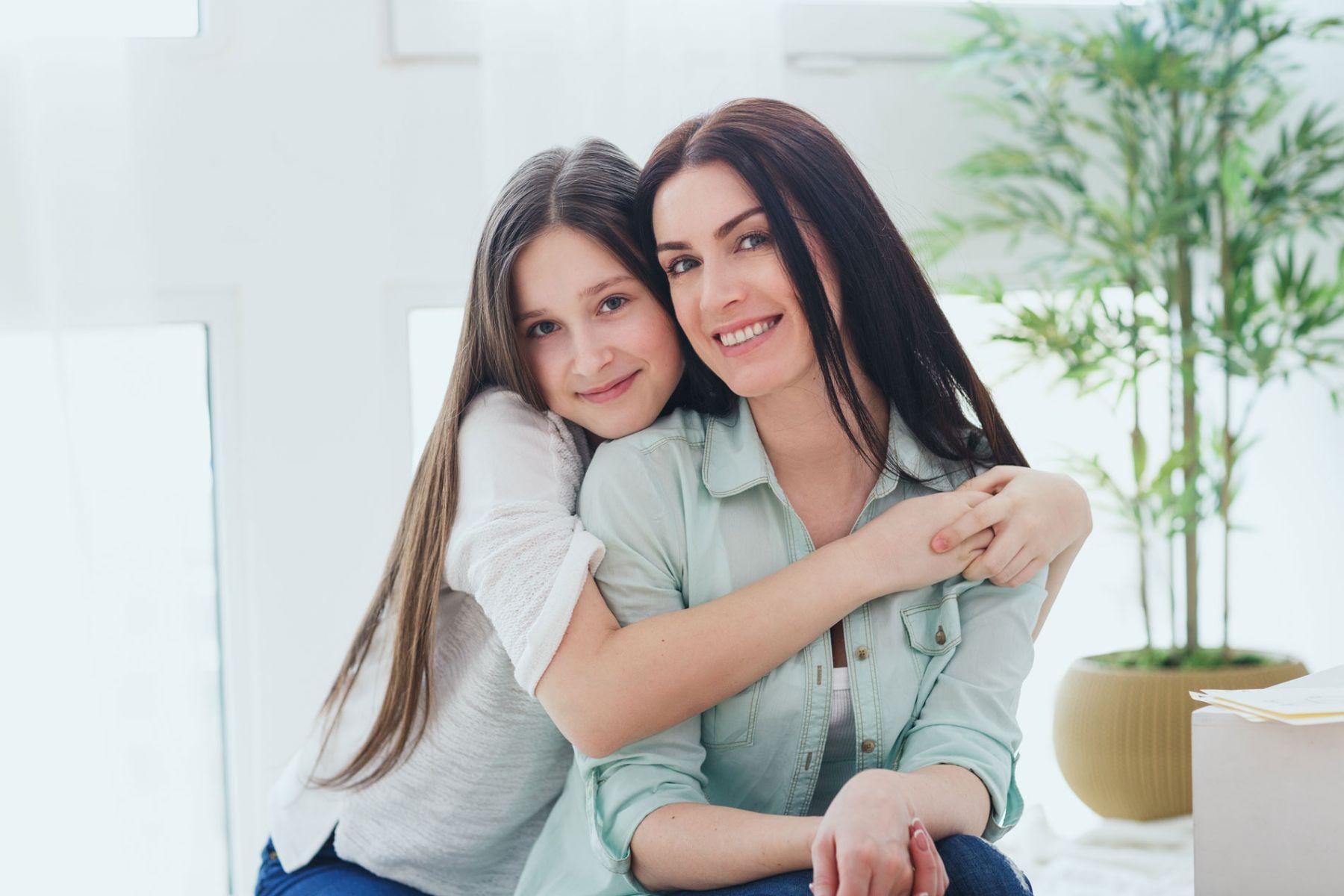 青春兒女的感情 誰來做主?