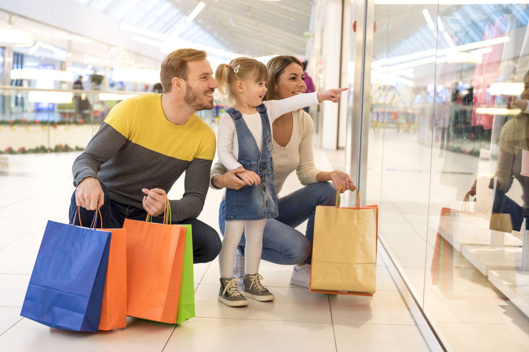購物慾暴漲?先搞清楚是「需要」還是「想要」!