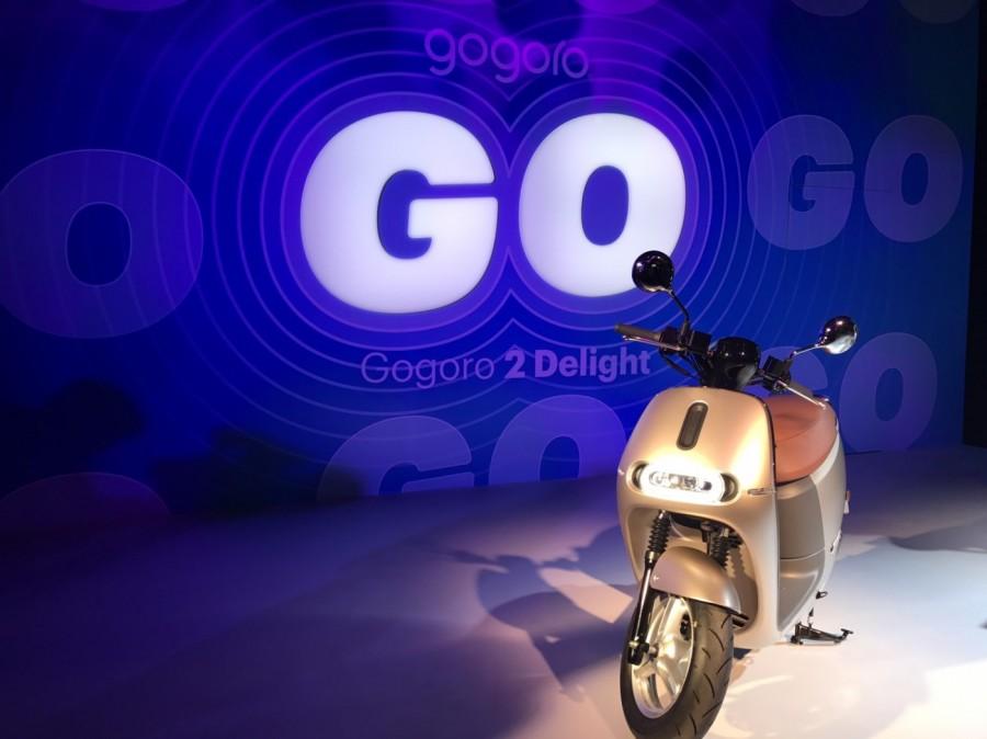 從被罵太貴到市占第一!Gogoro新品發表:3年來,台灣市場教會我們的事