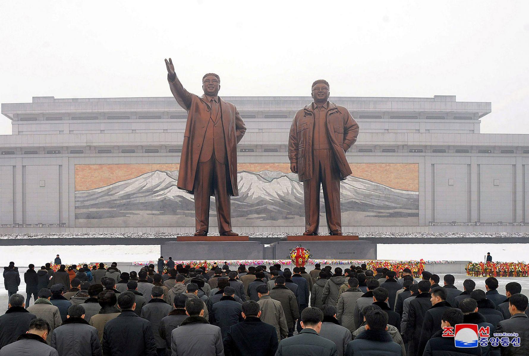 人手一支手機、 摩天大樓一棟棟蓋  川金會後直擊北韓真實經濟力