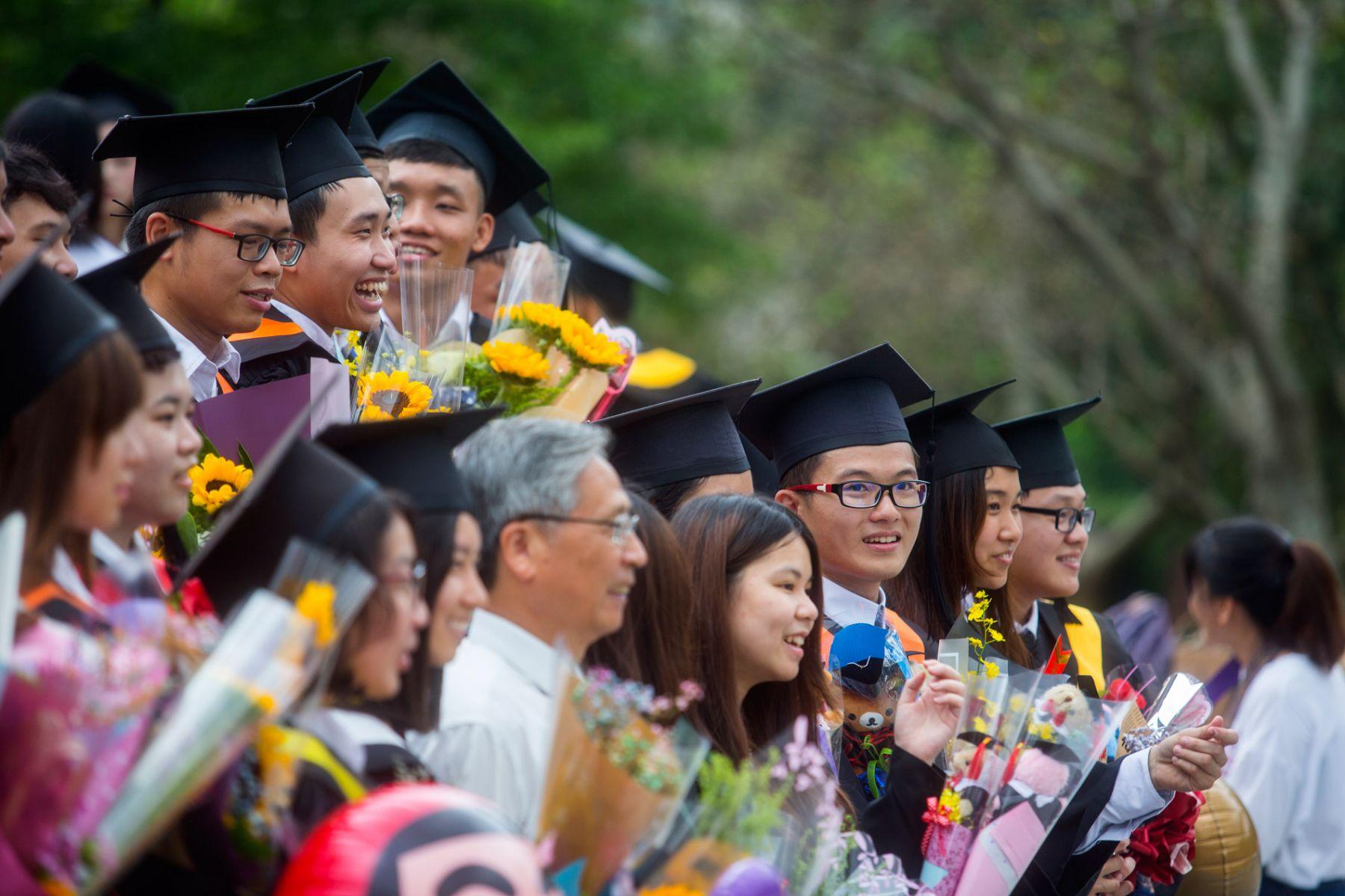 留不住台師、學生出走!這個關鍵危機夾殺台灣高教競爭力