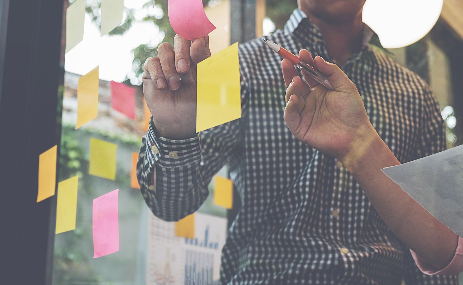 用力行銷與認真創作那個比較重要?