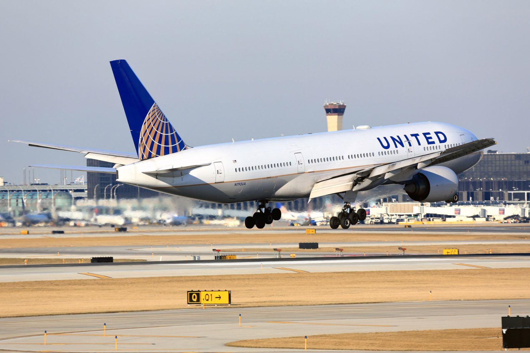 聯合航空:近百年企業的學習之旅